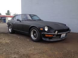 1972 nissan datsun 240z clark rush u0027s 1972 datsun 240z