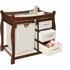 Changing Table Cherry Cherry Changing Table With Her And Three Baskets Free