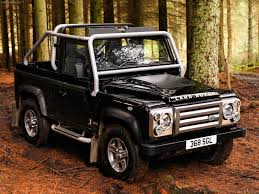 land rover defender 90 convertible land rover defender svx photos photogallery with 18 pics