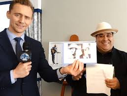 I Saw The Light Hank Williams I Saw The Light San Francisco Interview W Tom Hiddleston Bay