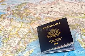 do you need a passport to travel in the us images Us passport stock photo image of passport global visa 60513038 jpg