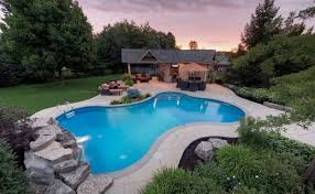 Pool Ideas For Backyard 20 Unique Outdoor Swimming Pool Design Ideas Inspiring Water Features