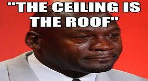 Michael Jordan Meme - michael jordan is inspiring even more memes as twitter is