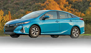 toyota usa news toyota positions prius prime as a value play