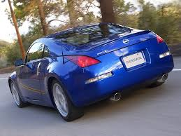 Nissan 350z New - nissan 350z pictures and specifications