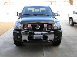 chrome nissan diy grille mod with chrome shell pics nissan titan forum