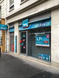siege social de la maaf maaf assurances société d assurance 10 boulevard beaumarchais
