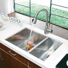 Undermount Kitchen Sink Stainless Steel Kitchen Vigo Basin Undermount Stainless Steel