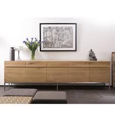 Modern Sideboard Uk Ethnicraft The World U0027s Finest Furniture 4living Blog