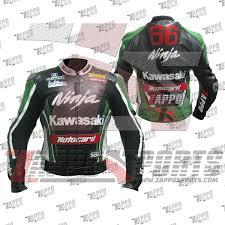 kawasaki riding jacket kawasaki ninja tom sykes leather jacket kawasaki ninja jacket
