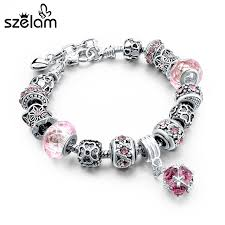 diy crystal bead bracelet images Buy szelam hot selling 2018 diy crystal beads jpg