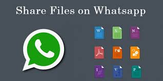 watsapp apk file how to send apk zip doc pdf exe files on whatsapp safe tricks