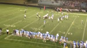 Hutch High Football Score Varsity Football Newton High Newton Kansas Football