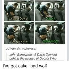 Scene Wolf Meme - yeah whispers david woohoo live got cake otter watch wireless