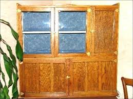 kitchen cabinet value sellers hoosier cabinet krowds co