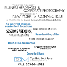 portrait studios home danbury ct photographer