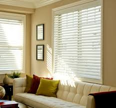 American Drapery And Blinds Faux Wood Blinds Americanblinds Com