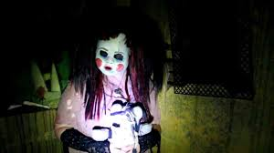 scary haunted house room ideas