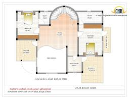 50 Sq M To Sq Ft House Plan And Elevation 2020 Sq Ft Kerala Home Design 300 Square