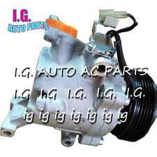 lexus es 350 ac compressor ac compressor toyota promotion shop for promotional ac compressor