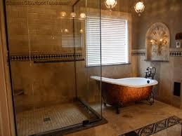 Best Copper Bathtubs Images On Pinterest Copper Bathtub - Clawfoot tub bathroom designs