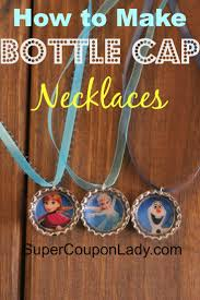 266 best bottle cap crafts images on bottle cap