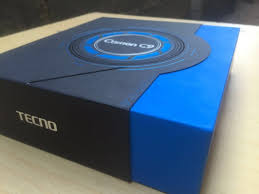 tecno camon c9 unboxing quick hands on review photos