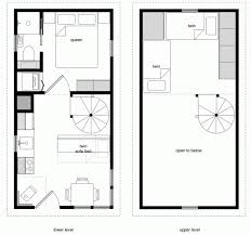 Twin House Plans This Would Work Best Cottage Ideas Pinterest Tiny Houses