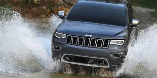 jeep grand cherokee trailhawk off road 2017 jeep grand cherokee trailhawk off road forest lake mn