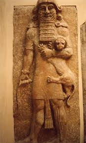 gilgamesh flood myth wikipedia gilgamesh eden saga english