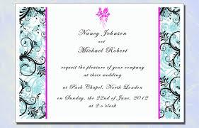 Order Wedding Invitations Wedding Invitations Nevex Printing Centre