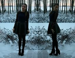 blouse your boots blouse your boots black blouse