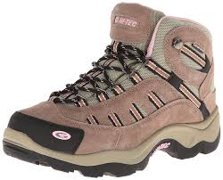 womens boots on amazon amazon com hi tec s bandera mid rise waterproof hiking