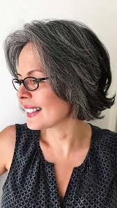 best short hairstyles for women over 50 hairiz
