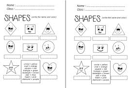 Symmetrical Shapes Worksheets Free English Worksheets Worksheet Mogenk Paper Works