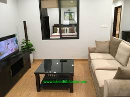 apartment picture list of the available serviced apartments in cau giay district for