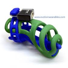 evotion wearableslatest newsa cage with a built in curve two
