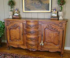 1930 Buffet Sideboard Antique French Sideboard Antique French Country Buffet Louis Xv