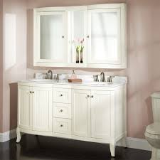 Bathroom Vanities And Mirrors Sets 60 Palmetto White Vanity Set Bathroom