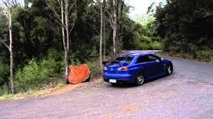 2016 subaru wrx sti review track test video performancedrive 2012 mitsubishi lancer evolution x mr test drive youtube