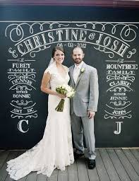 wedding backdrop board 57 best chalk board backdrop quotes images on marriage