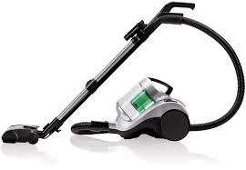 Canister Vaccum Kenmore Cj112 Bagless Compact Canister Vacuum Silver