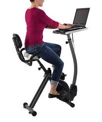 standing desk exercise equipment another great find on zulily wirk ride exercise bike workstation