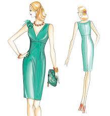 700 best patrones de vestidos images on pinterest dress patterns