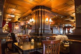 Titanic First Class Dining Room Teddy Roosevelt Lounge Review Tdr Explorer