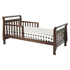 amazon com davinci sleigh toddler bed cherry kid bed baby