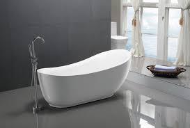 vasca da bagno prezzi bassi vasca da bagno freestanding mailand 180x89cm rubnetti a scelta