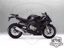 bmw hp4 black bmw s1000rr ebay
