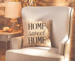 home sweet home decorations decorating with burlap dlmon