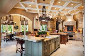 Mediterranean Style Kitchens Best Southern California Kitchens On The Market